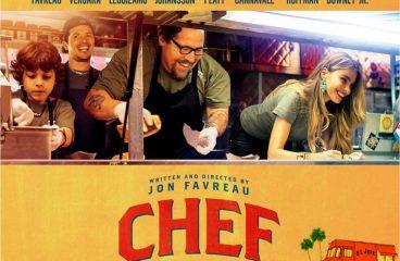 4 ภาพยนตร์เกี่ยวกับอาหาร ยิ่งดูยิ่งอยากกิน สายชิมห้ามพลาด!