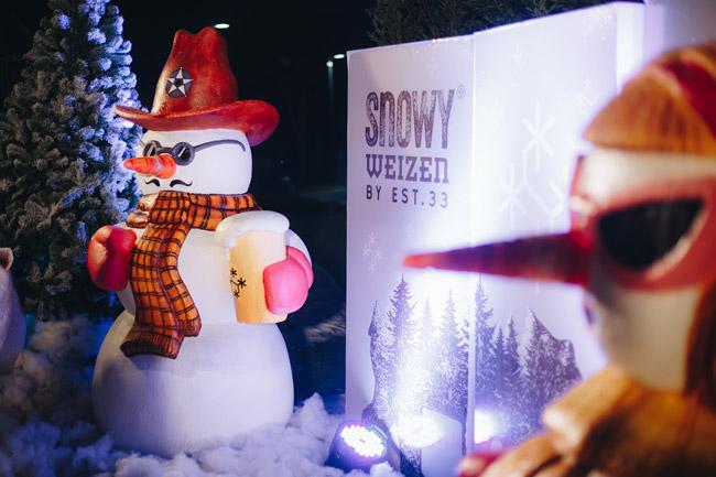 เบียร์ Snowy-Weizen-06