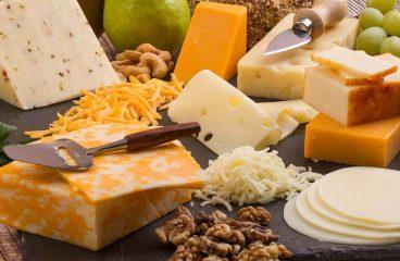 Cheese แบบไหนที่คู่ควร