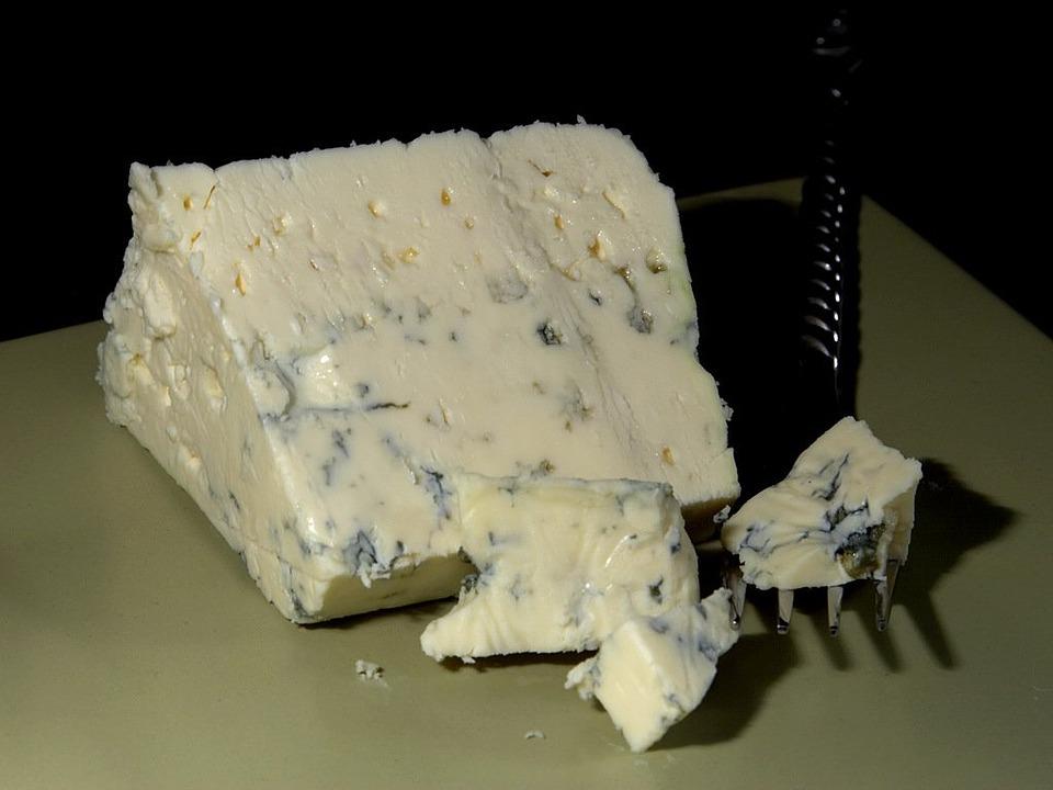 บลูชีส (Blue Cheese)
