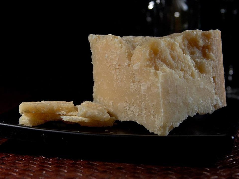พาร์มีซานชีส (Parmesan Cheese)